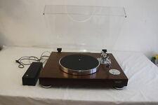 Micro Seiki DDL-60 Turntable Plattenspieler mit Tonarm Micro Seiki MA-505