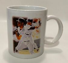 KEN GRIFFEY JR Seattle Mariners MLB Baseball Player 11oz Ceramic Mug (scarce)