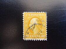 US #381 Used (M9H8) WDWPhilatelic 3