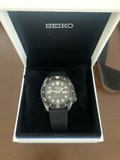 "SEIKO ""5KX"" WATCH"