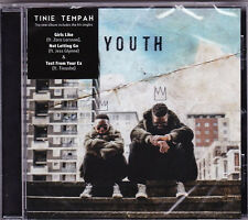 TINIE TEMPAH : Youth (Deluxe Edition)  CD   NEU u. OVP