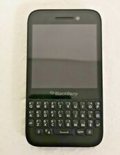 BLACKBERRY Q5 SQR100-2 SMART MOBILE PHONE FAULTY SPARES REPAIRS UNIT ONLY *F52*
