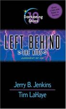 Darkening Skies: Judgment of Ice (Left Behind: The