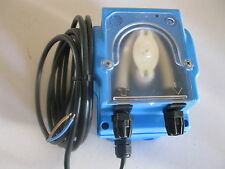MICRODOS  Detergent DOSER PUMP   EXTERNAL ROTARY RINSE AID  REPLACE SEKO PR1