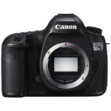 CANON EOS 5Ds R Camera Body Japan Version New