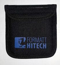 Formatt Hitech Pouch for large circular or rectangular filter