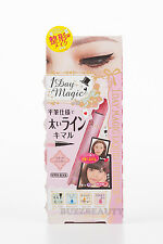 【K-Palette】1 Day Magic Makeup Liquid Eyeliner (Super Black)