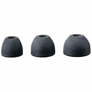Sony EP-TC50S Triple Comfort Ear Piece S-Size Replacement Ear Tips Free Shipping