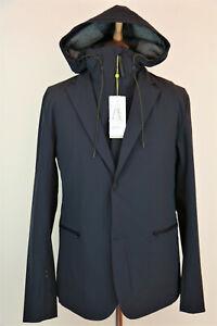 Lacoste 3 in 1 mens jaket blazer gilet size FR50 ,UK M , RRP £380