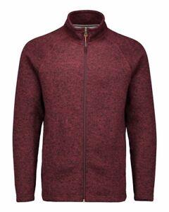 Weatherproof Vintage Sweaterfleece Full-Zip Sweatshirt 198013
