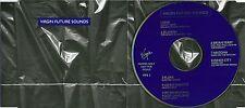 UB40, JELLYFISH,FLUKE, LENNY KRAVITZ, BRYAN FERRY, INNERCITY, ARIZONA - PROMO CD