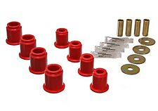 Suspension Control Arm Bushing Kit Front Energy 8.3115R fits 95-04 Toyota Tacoma