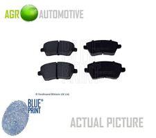 BLUE PRINT FRONT BRAKE PADS SET BRAKING PADS OE REPLACEMENT ADN142117