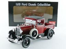 SUNSTAR 1/18 FORD Model A Pickup - 1931 6111