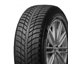 1x All Season Tyre Nexen N Blue 4season 225/50r17 98v XL M S