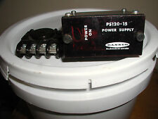 Banner PS120-15 Power Supply