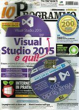 Io Programmo 2015 6 (200)#qqq