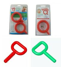 (You Pick) Q Chewy Tube Super or Knobby Chew Oral Motor Speech Therapy