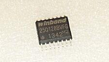 HP EliteBook 8470P, 8470W BIOS CHIP, New, No password, winbond 25Q128BV SOIC-16