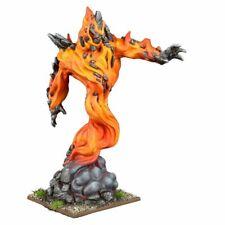 Forces of Nature / Salamanders GREATER FIRE ELEMENTAL Kings War Mantic Fantasy