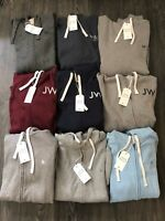 Mens Jack Wills Hoodies Hoodie Hoody Jumper XS S M L Brand New Free Delivery