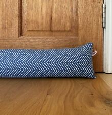 LONG DRAFT EXCLUDER, draft stopper, door sausage, draught excluder with filling