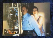 The Sixth Sense lobby card # 6 - Bruce Willis