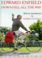 Downhill All the Way,Edward Enfield, Peter Bailey, Harry Enfield