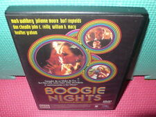BOOGIE NIGHTS  - reynolds - dvd - precintada