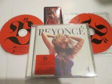 Beyonce - 4 Parkwood Entertainment 88697933582, Columbia 2 discs CD Album