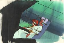 Anime Cel Gall Force #65