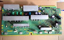 Panasonic TH-P50VT20C TH-P50G20C original Y plate TNPA5081 AY good test