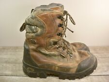 Red Wing Irish Setter Mens 1815 Big Game Tracker Hunting Leather Work Boots 11.5