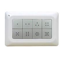 Remotec zwave Z-Wave ZRC-90 Scene Master, DIY Home Automation, Smart Home