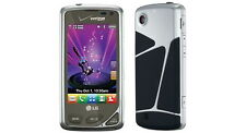 LG VX8575 - Silver (Verizon) Cellular Phone Page Plus