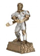 Monster baseball resin trophy - FREE ENGRAVING