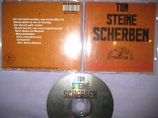 CD Ton Steine Scherben – Warum Geht Es Mir So Dreckig ? ---- rio reiser oi punk