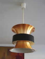 DANISH DESIGN Mid Century Modern PENDANT LIGHT Hanging Lamp FOG & MORUP Lyfa Era