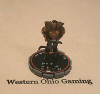 Heroclix Kraven #084 Veteran USED from Sinister Booster Pack