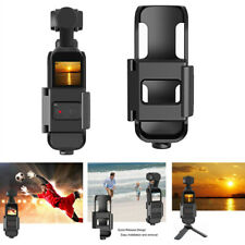 For DJI OSMO Pocket Extended Camera Mount Gimbal Tripod Bracket Holder AccesA Fs