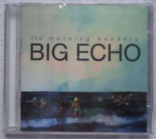 Big Echo by The Morning Benders (CD, Jun-2010, Rough Trade) FREE 1ST CLASS MAIL