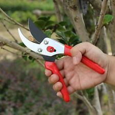 New Bypass Pruning Shears Garden Snips