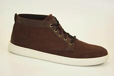 Timberland Bayham Chukka Boots Gr 43 US 9 Herren Sneakers Schnürschuhe A15XB