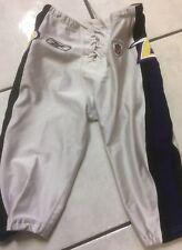 Ravens Game Worn/ Issued Reebok Pants 36 Short