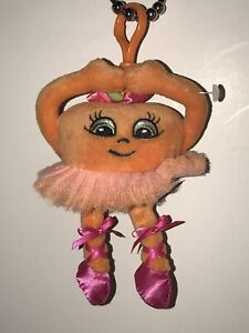 Whiffer Sniffers - Tangerina Ballerina - Tangerine - Scented Backpack Clip A24