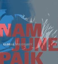 NAM JUNE PAIK - HANHARDT, JOHN G./ HAKUTA, KEN/ BROUN, ELIZABETH (FRW) - NEW HAR