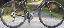 Vision Squadra 35 Set Ruote Bicicletta, Bici da Corsa, Roadbike, Wheelset