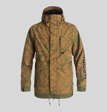 DC Men's RIPLEY Snow Jacket - CNE6 -Large- NWT