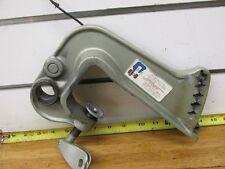 Suzuki Outboard DT 30 Clamp Bracket Starboard 41110