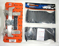 Enduro Engineering Radiator Braces / Guards Yamaha YZF 250 YZ250F 14 15 16 17 18